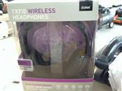 IWAVE Headphones WIRELESS HEADPHONES